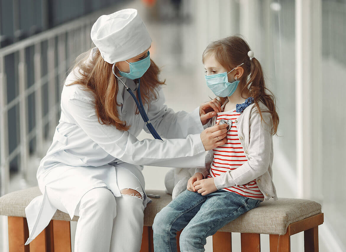 Medical campaign for Child this Year